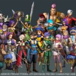 Dragon Quest Hereos III