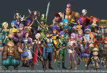 Dragon Quest Hereos III