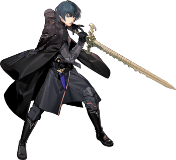 Byleth Super Smash Bros Ultimate - Homme