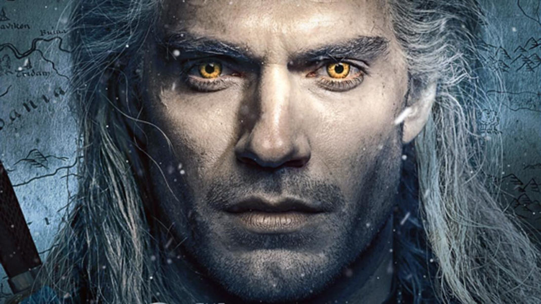 La chronologie de The Witcher