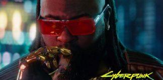 Cyberpunk 2077 QLOC