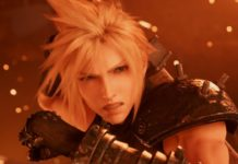 Report de FFVII Remake