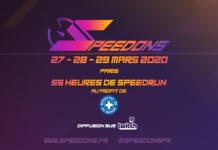 SpeeDons 2020