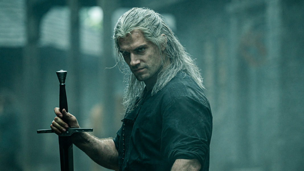 The Witcher le film