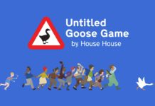 Test Untitled Goose Game
