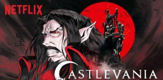 Confirmation Castlevania saison 3