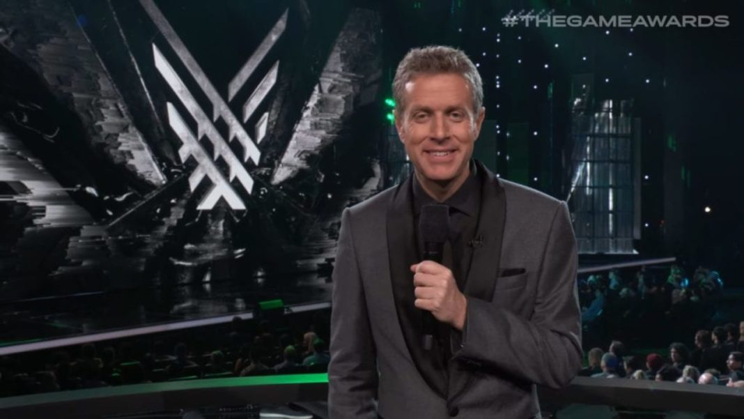 Geoff Keighley absent de l'E3 2020