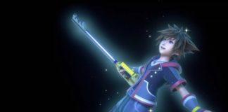 TEST DLC Kingdom Hearts 3 ReMind