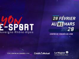 Lyon e-Sport 2020