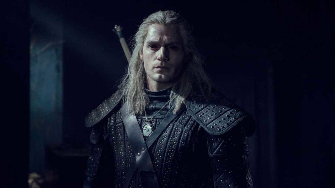GEralt De Riv The Witcher saison 2