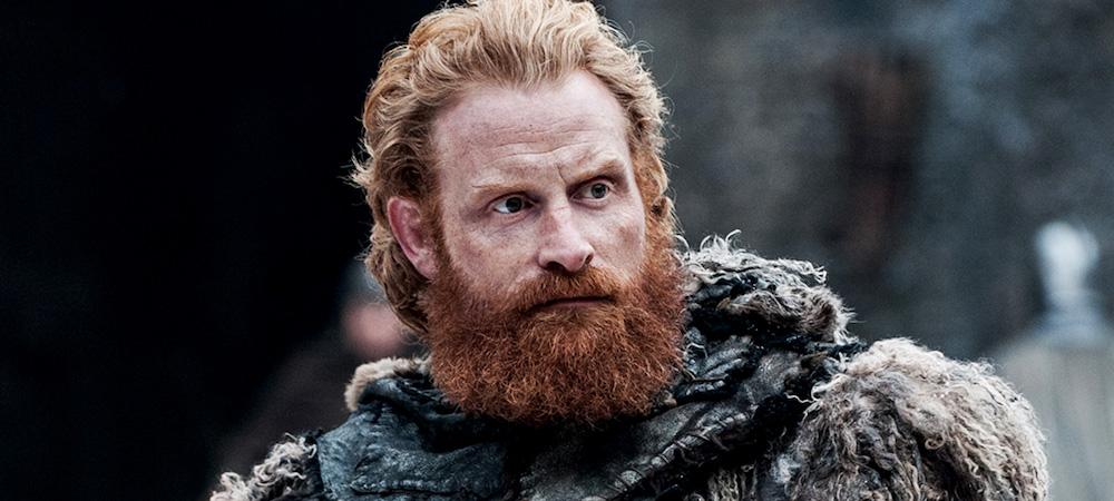Tordmund sera dans The Witcher saison 2