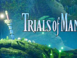 Nouvelles fonctionnalités Trials of Mana