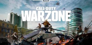 Preview Call of Duty Warzone