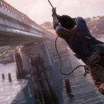 Nouveau report du film Uncharted