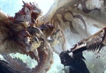 Monster Hunter World gratuit pour 5 jours