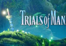 Preview Trials of Mana