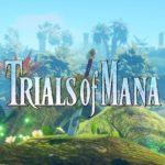 Lancement démo Trials of Mana