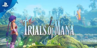 Lancement démo Trials of Mana
