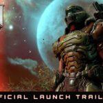 Bande-annonce de lancement de DOOM Eternal
