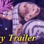 Nouvelle bande-annonce Fairy Tail