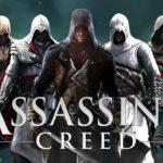 Teaser Ubisoft Assassin's Creed