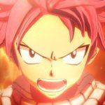 Personnages non jouable dévoilés pour Fairy Tail