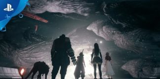 Théorie Final Fantasy VII et X