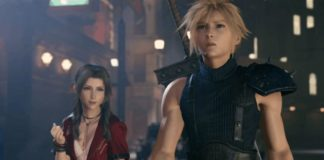 Dernière bande-annonce Final Fantasy VII Remake