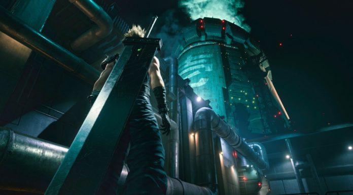 Test réussi de Final Fantasy VII Remake