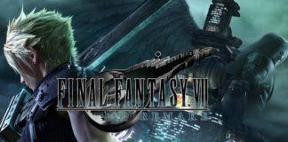 Une sortie en avance pour Final Fantasy VII Remake ?