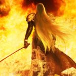 Question Sephiroth Final Fantasy VII Remake