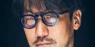 Bientôt des jeux d'horreur made in Hideo Kojima ?