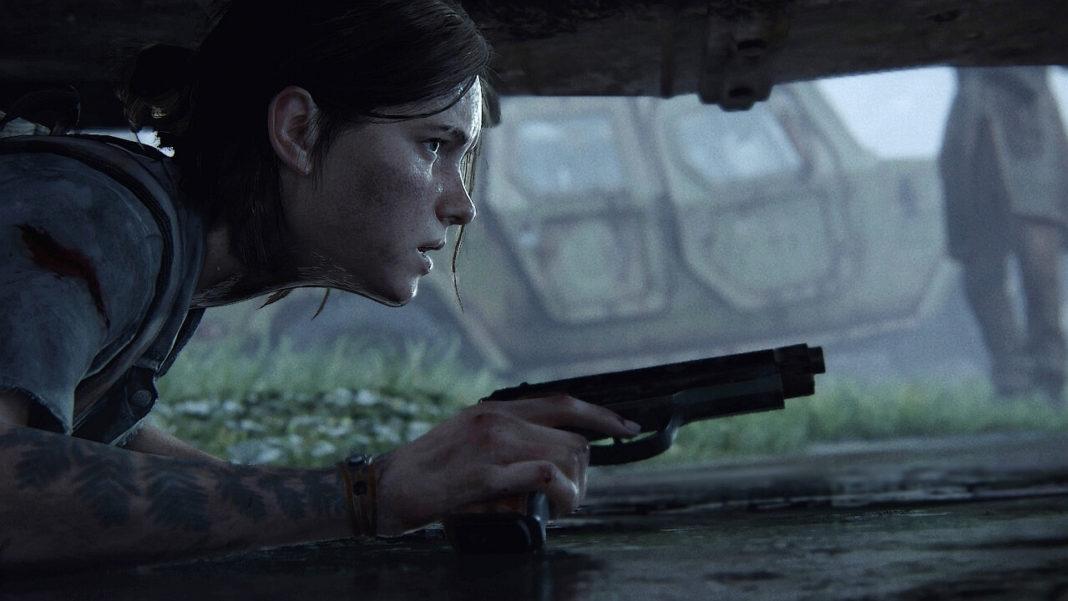 Neil Druckamnn explique report The Last of Us Part II