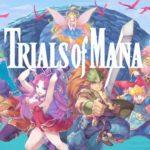 Test Trials of Mana