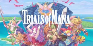 Test Trials of Mana