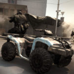 Communauté séparée Warzone