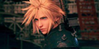 Final Fantasy VII Remake Part II