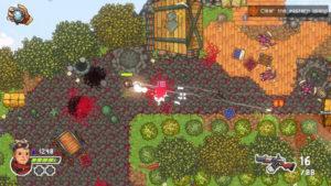 jeu de type RPG Actions/Aventures