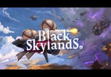 Black Skylands Origins