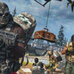 Les chiffres gonflés grâce à Call of Duty Warzone