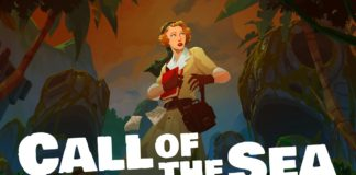 Annonce découverte Call of The Sea Inside Xbox