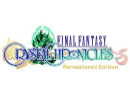 Final Fantasy Crystal Chronicles sort au Japon