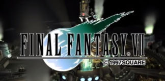 Histoire différente de Final Fantasy VII