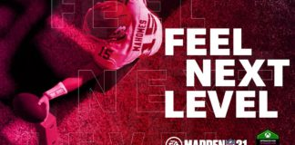 Inside Xbox EA dévoile Madden NFL 21