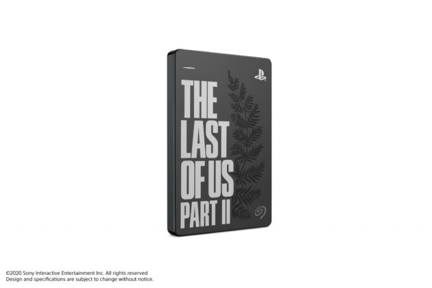 Edition limitée the Last of us 2.