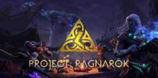 NetEase Games dévoile son prochian jeu Project : Ragnarok
