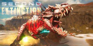 Inside Xbox Second Extinction Reclaim Earth dévoilé