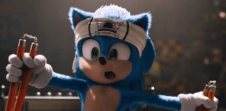 Sonic 2 Le Film est confirmé