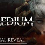 Xxbox Inside jeu dévoilé The Medium