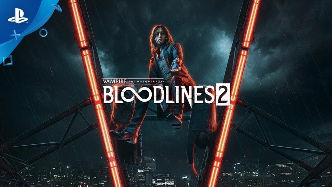 Présentation de Vampire The Masquerade Bloodlines 2
